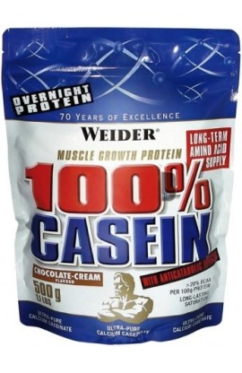 100% Casein - 500 грамм