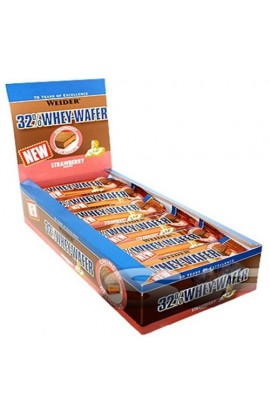 32% Whey Wafer Bar 24х35г
