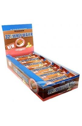 32% Whey Wafer Bar 24х35г