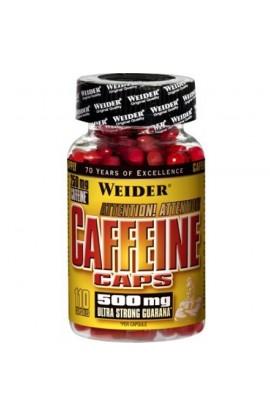 Caffeine 110 капс