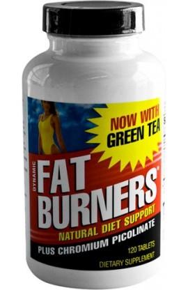 Fat Burners 120таб