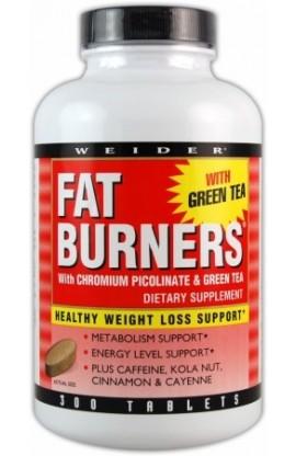 Fat Burners 300таб