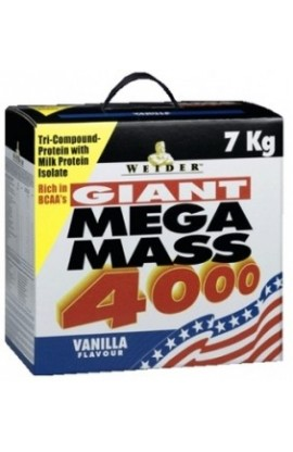 Giant Megamass 4000 4,5кг