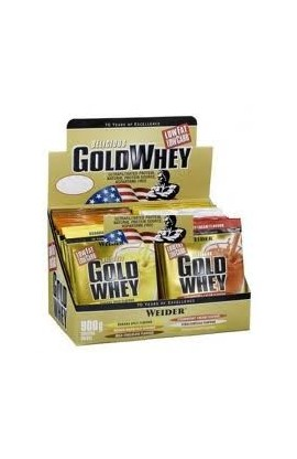 Gold Whey - Variety Pack 50Х30