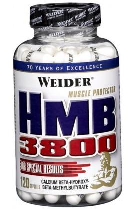 HMB 3800 120капс