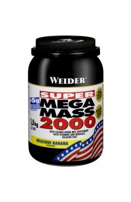 Megamass 2000 1500 грамм