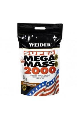 Megamass 2000 5000 грамм