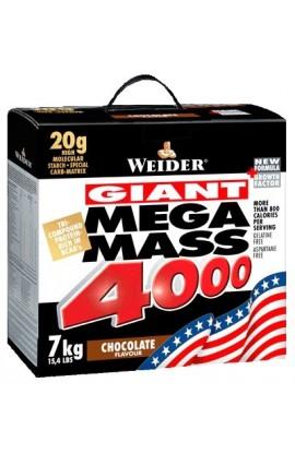 Megamass 4000 7кг