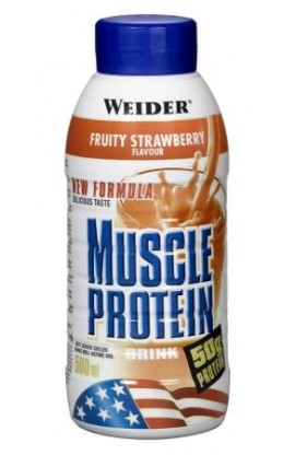 Muscle Protein Drink 500 ml