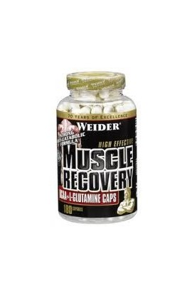 Muscle Recovery - 180 капс