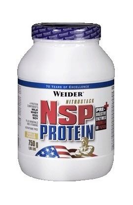 NSP - Nitrostack Protein - 750 г