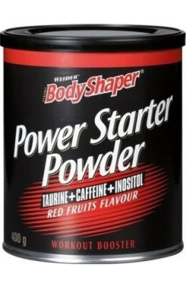 Power Starter Powder - 400 гр