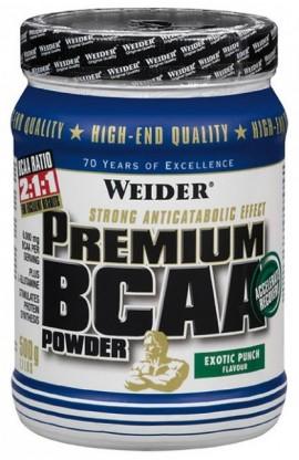 Premium BCAA Powder - 500