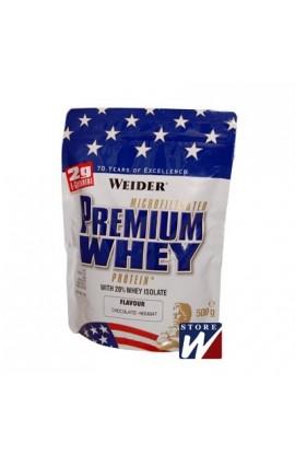 Premium Whey Protein 500 грамм