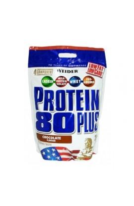 Protein 80 Plus 2000 грамм