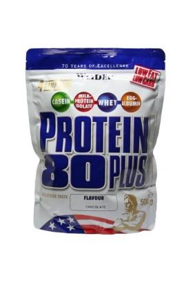 Protein 80 Plus 500 грамм