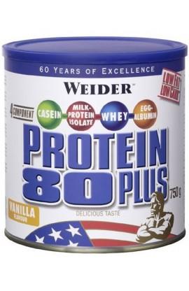 Protein 80 Plus 750 грамм
