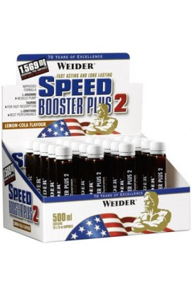 Speed Booster Plus 2 20х25мл