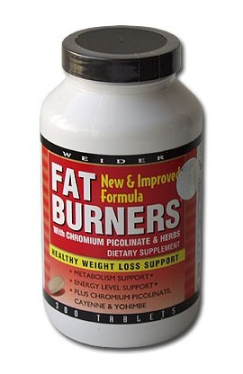 FAT BURNERS 120капс
