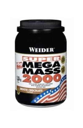 Mega Mass 2000 1300г