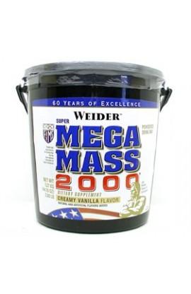 Mega Mass 2000 3000г
