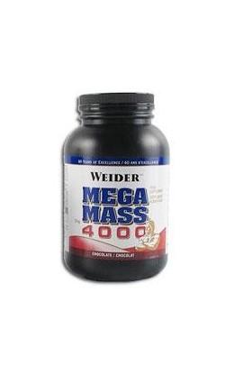 Mega Mass 4000 1500г