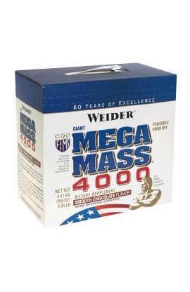 Mega Mass 4000 2700г