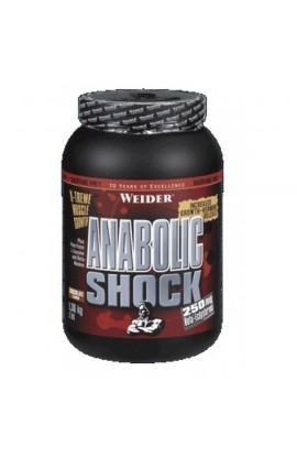 Anabolic Shock - 1360 грамм