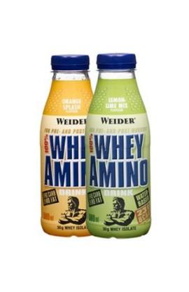 Whey Amino Drink 500мл