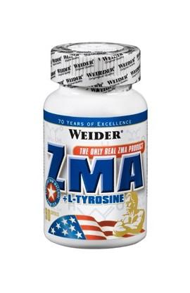 ZMA + L-Tyrosine - 90 капс
