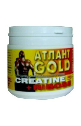 Creatine + Ribose 250 гр