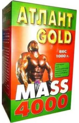Mass 4000 1кг