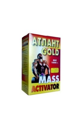 Mass Activator 1 кг