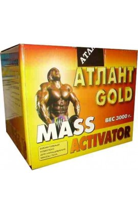 Mass Activator 3 кг