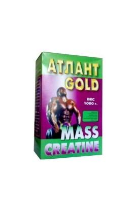 Mass Creatine 1 кг