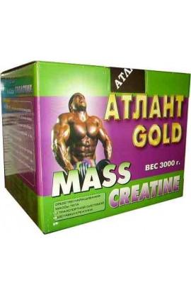 Mass Creatine 3 кг