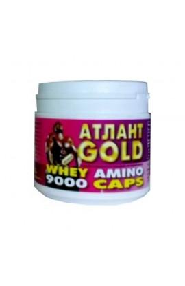 Whey amino 9000 , 100 таб