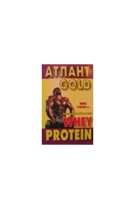 WHEY PROTEIN NEW 3кг