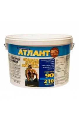 НФ + креатин + глютамин, 3 кг