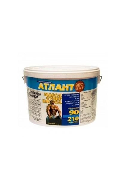 Новая формула + креатин + глютамин 3 кг
