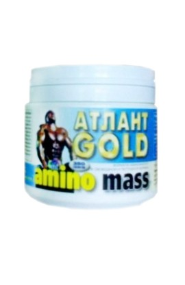 Amino Mass 350таб