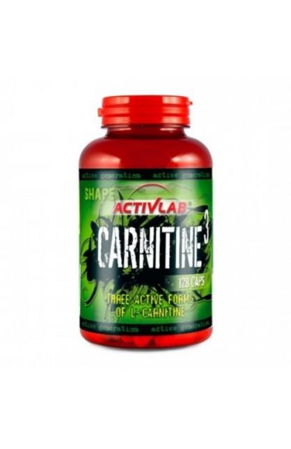 Carnitine 3 128 caps
