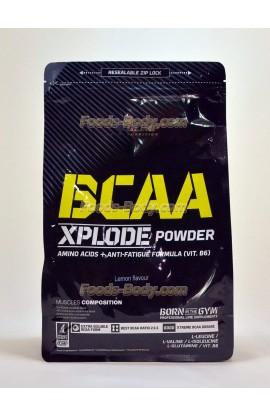 BCAA Xplode - 1000 гр (пакет)