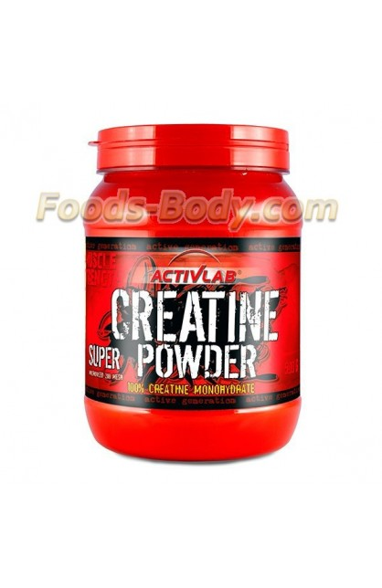 Creatine Powder Super 500 г