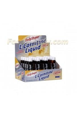 L-Carnitine Liquid 1800 20х25мл