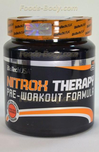 Nitrox Therapy 340 грамм