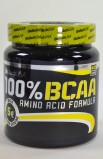 100% BCAA 400 гр.