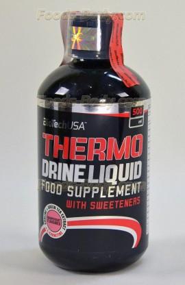 Thermo Drine Liquid 500мл