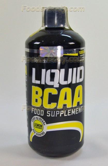 LIQUID BCAA 1000мл