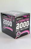 L-CARNITINE 2000мг 20х25мл